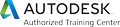 Autodesk Authorized Trainig Center