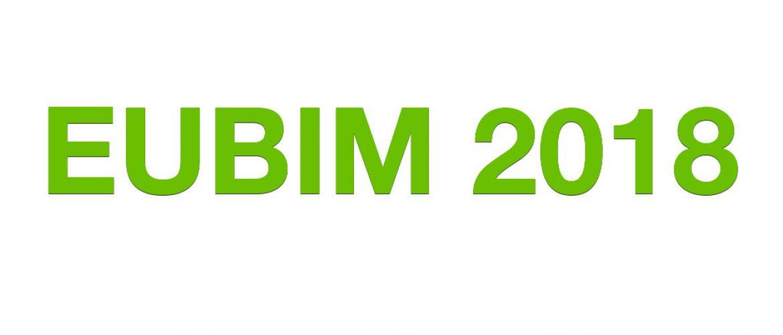 Lo que traemos de EUBIM 2018