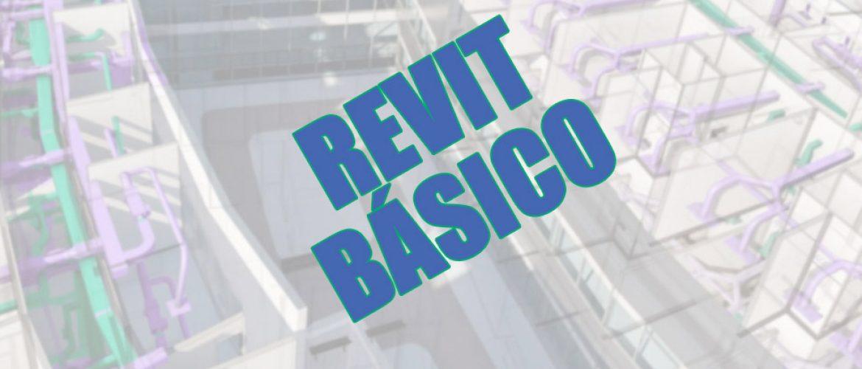 Curso Revit Básico – Madrid