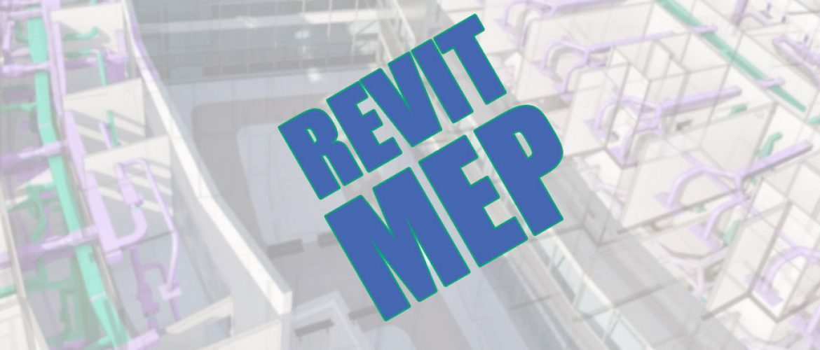 Curso Revit MEP Madrid