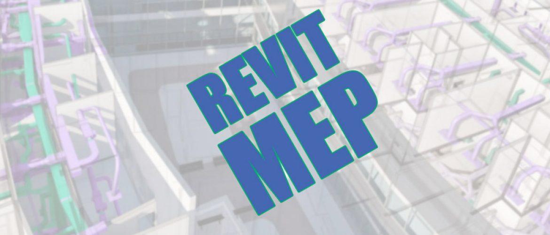 Curso Revit MEP Madrid