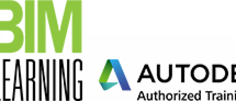 Logo retina BIMLEARNING Autodesk ATC