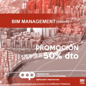 Curso Management BIM ONLINE