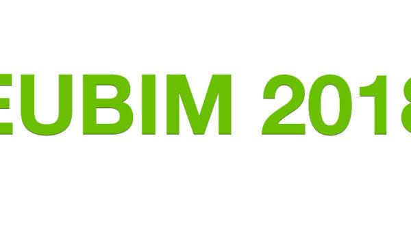 EUBIM 2018 BIMLEARNING
