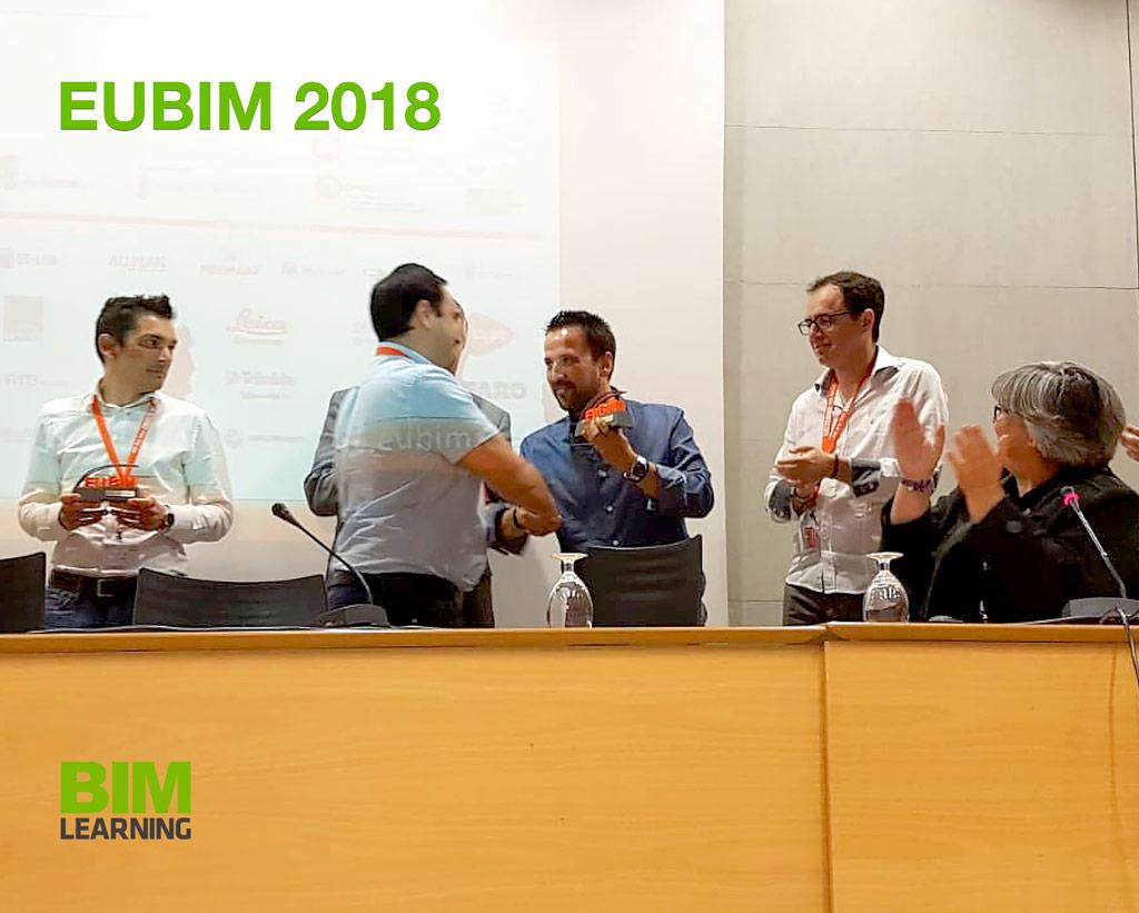Congreso EUBIM 2018 BIMLEARNING