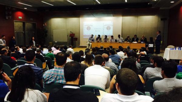 Congreso BIM - EUBIM 2015