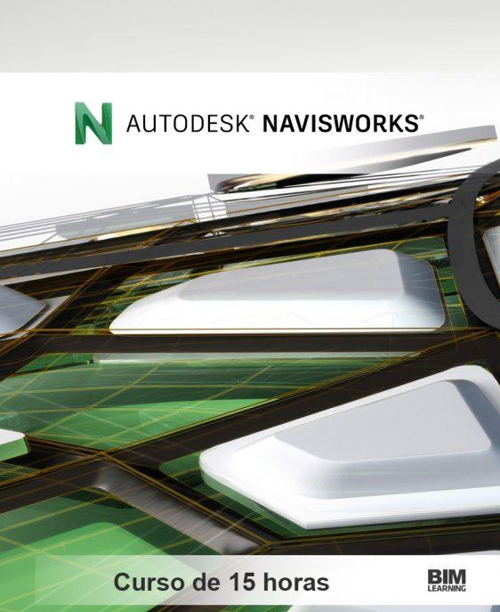 Curso Autodesk Navisworks en Madrid