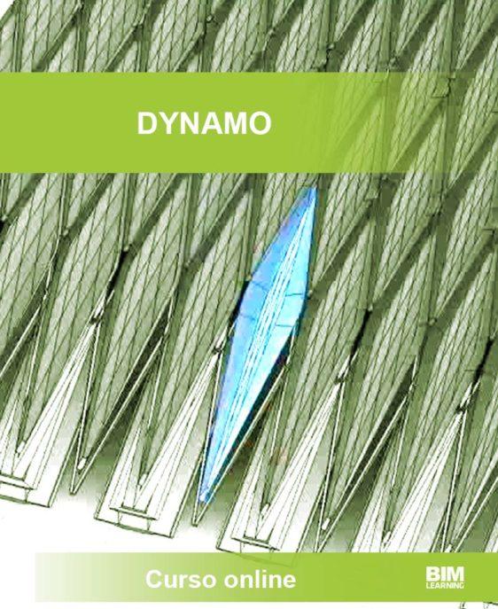 Curso Dynamo Online con Bimlearning
