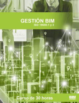 Curso Gestión BIM Online Iso 19650-1 y 2 Bimlearning