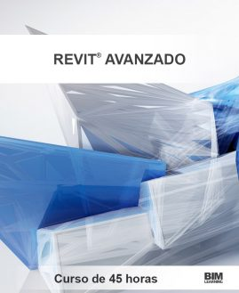 Curso Revit Avanzado - Madrid