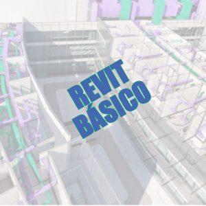 Curso Revit Básico - Madrid