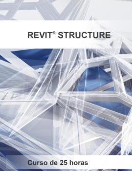 Curso Revit Struture online - Madrid