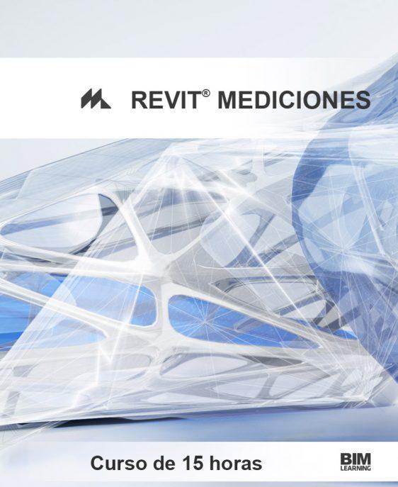 Curso Revit Mediciones presencial y online - Madrid