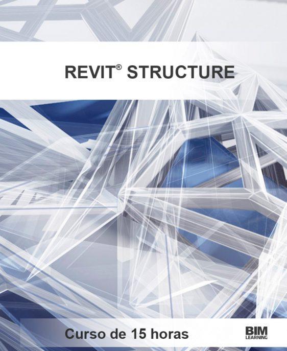 Curso Revit Struture presencial y online - Madrid