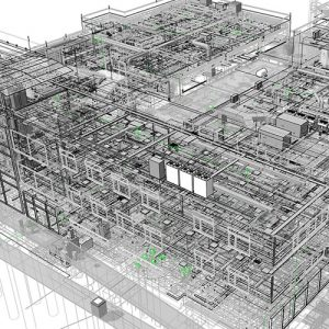 Cursos Revit MEP - Madrid