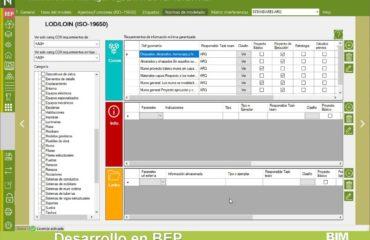 Desarrollo proyecto BIM con el BEP Bimlearning