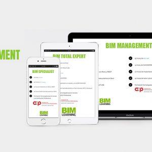 BIM Management en Madrid - BIm Leanring