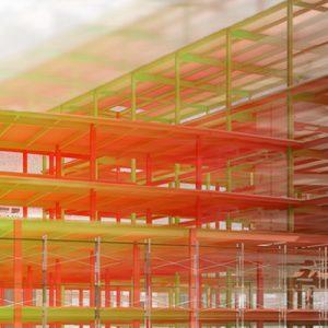 Revit Structure Avanzado Madrid