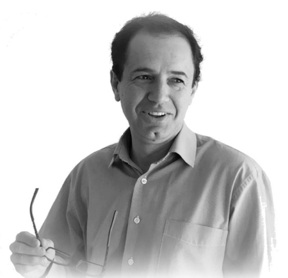 Jose Manuel Zaragoza Arquitecto y Arquitecto Técnico en Bimlearning
