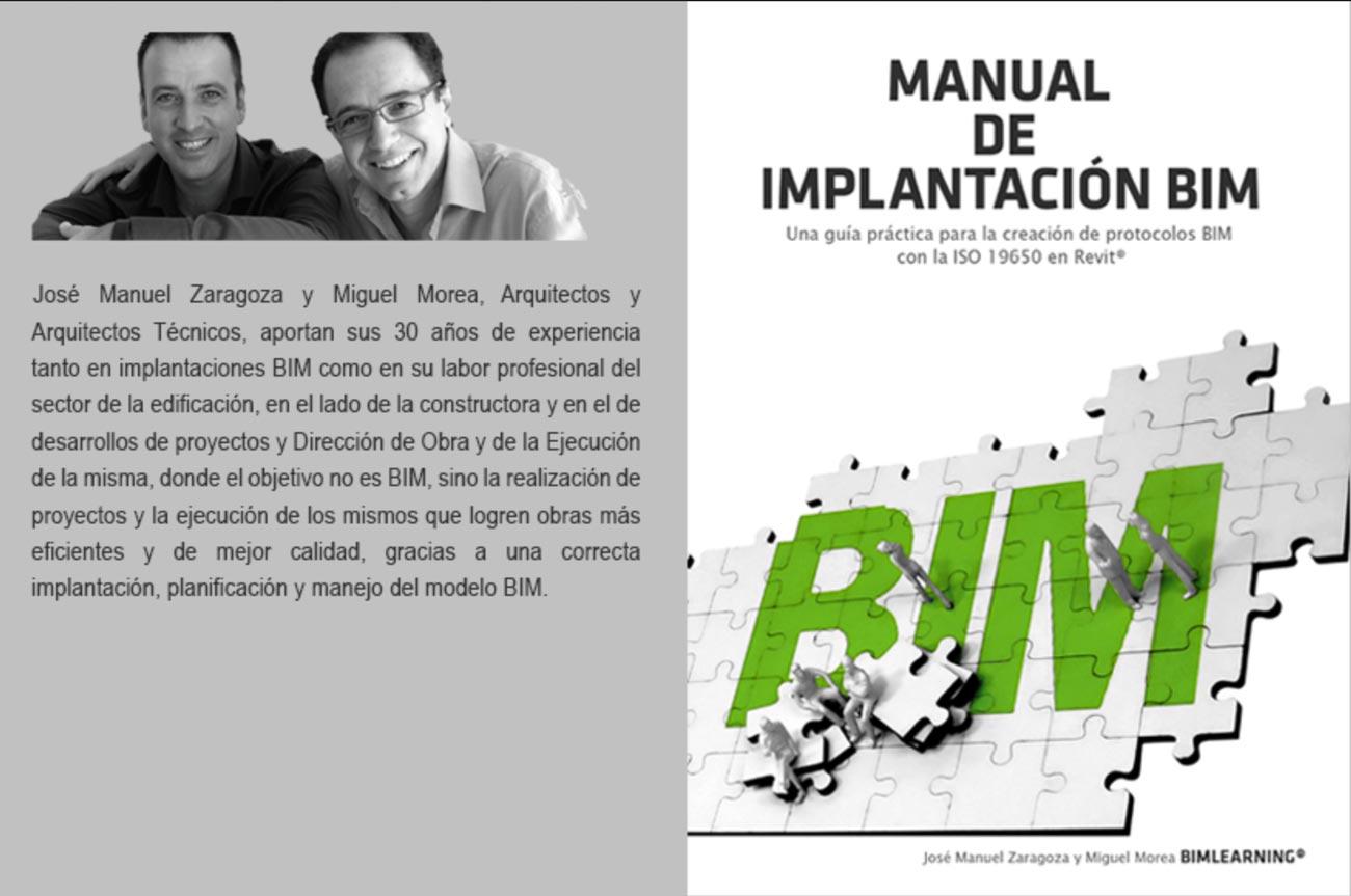 Manual de Implantación BIM 2021