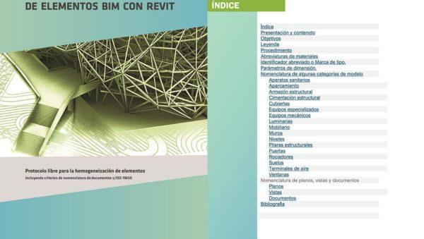 Manual Nomenclatura elementos BIM con Revit Bimlearning