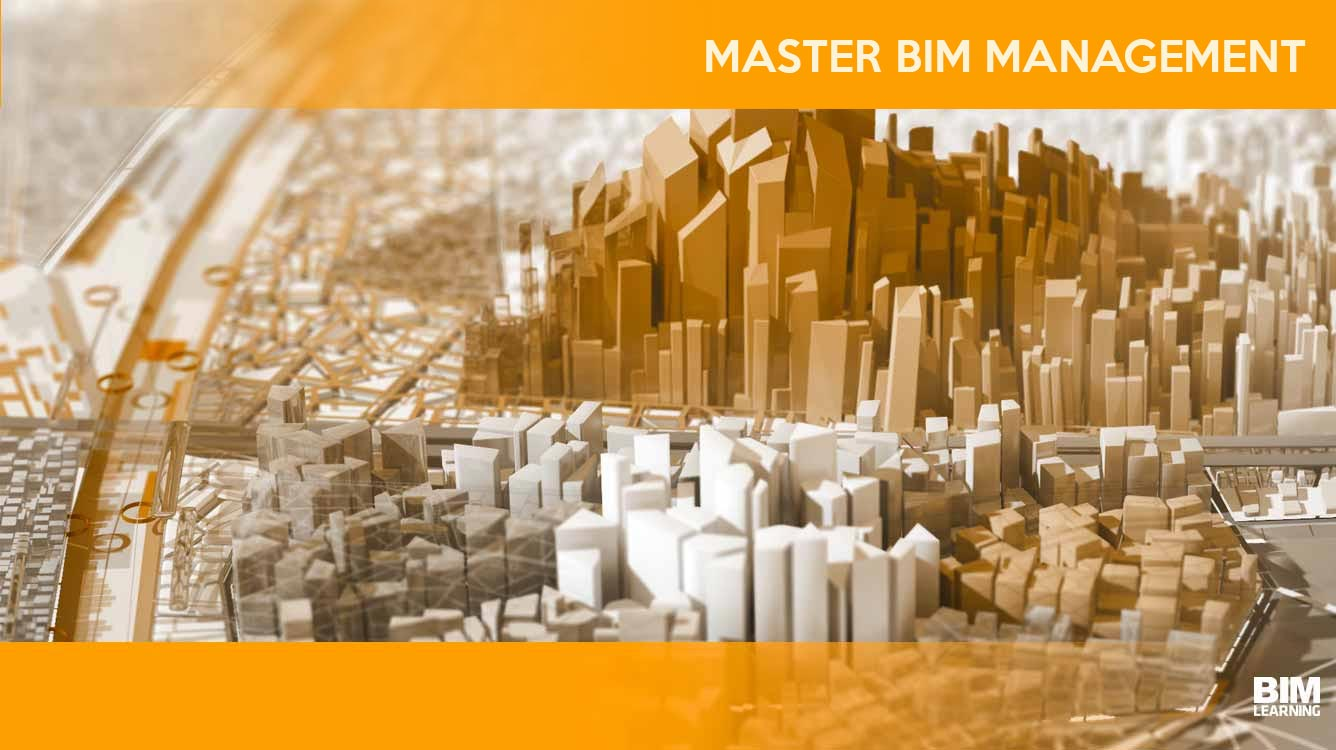 Curso Master BIM Management para Manager