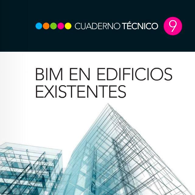 Portada BIM para edificios existentes
