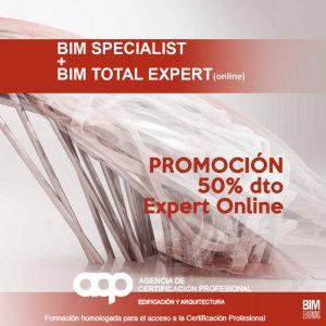 Promo Curso Bim Expert Online
